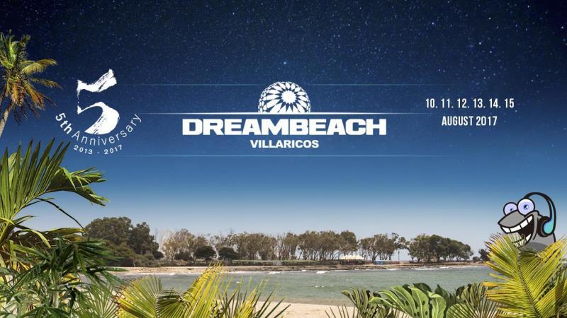 Photo of Modestep, Atmozfears o Coyu entre los nuevos confirmados Dreambeach 2017