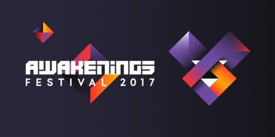 Photo of Calentamos motores para Awakenings 2017 con una lista de Spotify