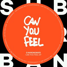 COVER-NARONGWATE-CAN-YOU-FEEL-EP-EDMred Narongwate presenta 'Can You Feel Ep'
