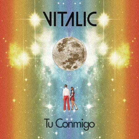 Cover-Final-HD-450x450 Vitalic se atreve con el español en 'Tú Conmigo' junto a La Bien Querida