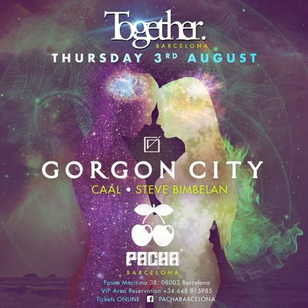 Gorgon-City-Pacha-Barcelona-450x450 Together aterriza en Pachá Barcelona con Rudimental y Gorgon City