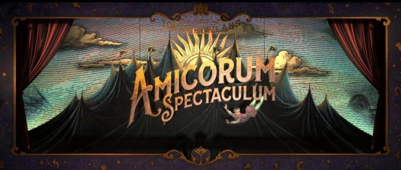 amicorum-espectaculum-800x340 SORTEO EXCLUSIVO EDMred: Mazda te invita a Tomorrowland