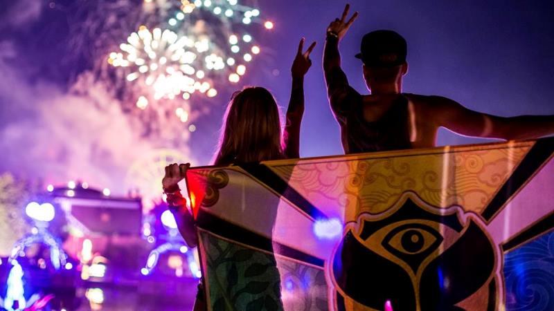 Photo of Tomorrowland 2019 | …y lo hicieron