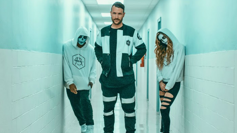 Photo of Don Diablo avanza hacia su nuevo álbum con 'Don't Let Go'