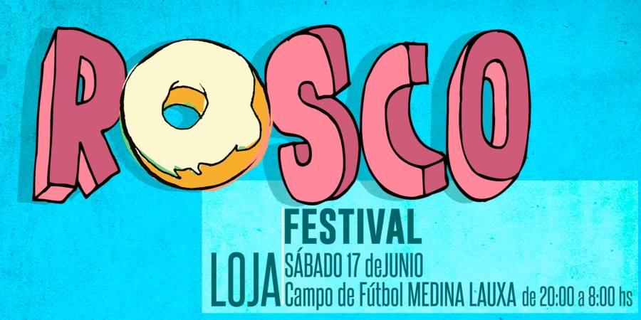 Photo of Se acerca la primera edición de Rosco Festival