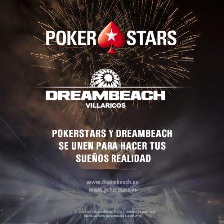 promo-pokerstars-y-Dreambeach-450x450 PokerStars y Dreambeach lanzan una oferta conjunta