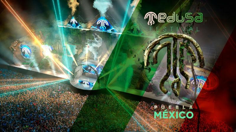 Photo of Medusa aterrizará en Mexico el próximo año
