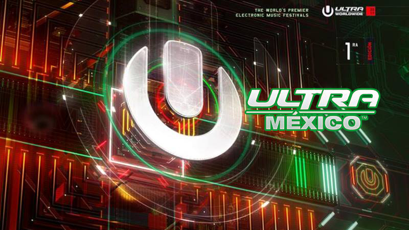 Photo of KSHMR, Feed Me, Knife Party y muchos más se unen a Ultra México 2017
