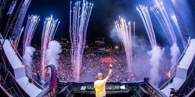 Primeras confirmaciones para Barcelona Beach Festival 18
