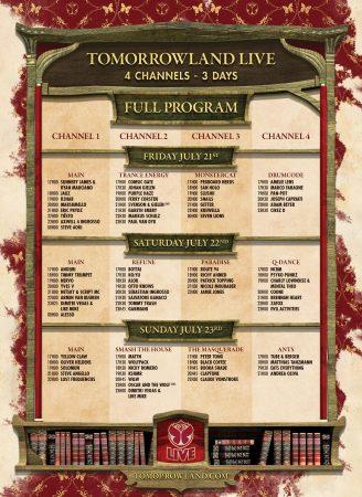 20121508_10155101782129177_2051412285690930579_o-1-328x450 Tomorrowland anuncia el livestream del primer fin de semana