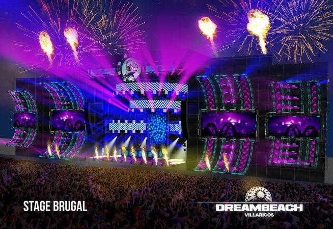DGDjlIVXgAAyZ9s.jpg-large-654x450 Así será el MainStage de Dreambeach 2017