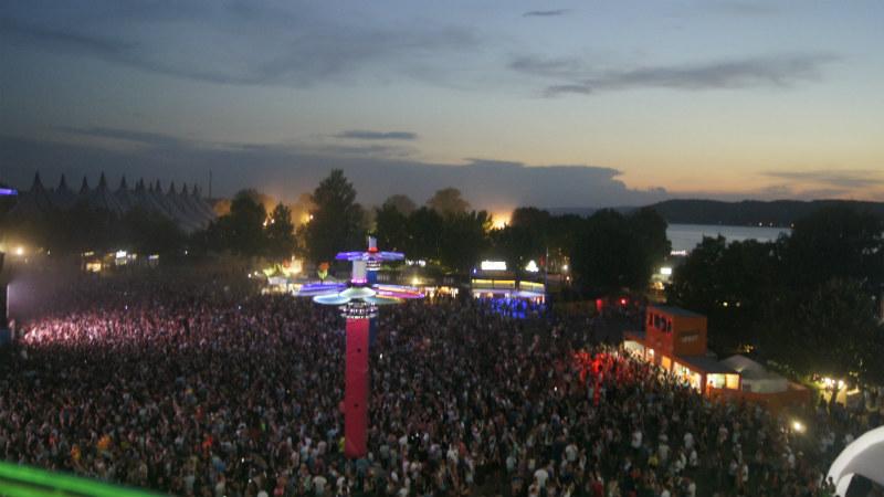DSC3184 Así fue Balaton Sound 2017, un festival diferente