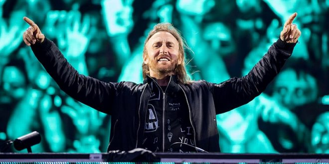 David Guetta se suma al cartel de Weekend Beach Festival