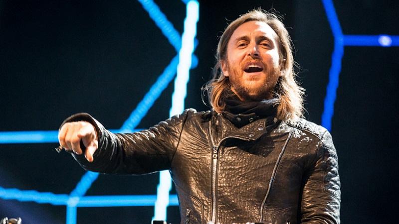 Photo of 6 canciones compuestas por David Guetta