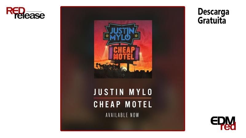 Photo of Justin Mylo – Cheap Motel [Descarga Gratuita]