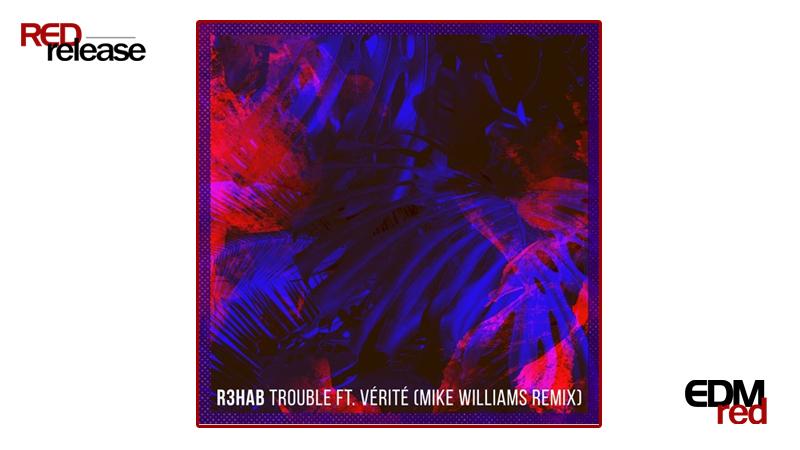 Photo of R3hab – Trouble ft. VÉRITÉ (Mike Williams Remix)