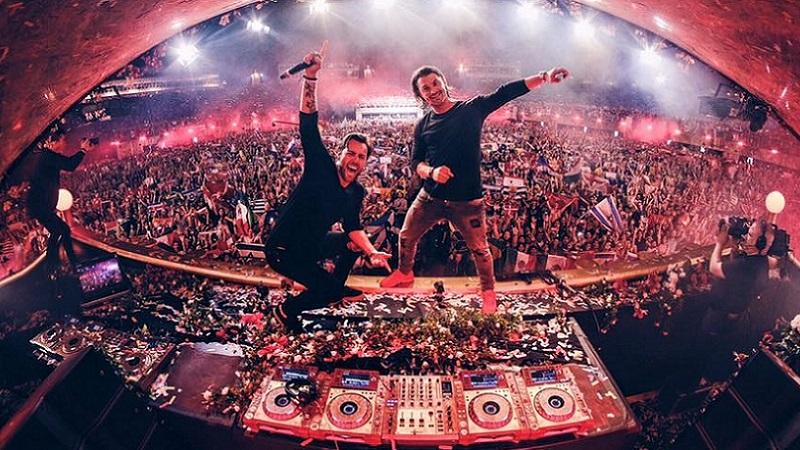 Photo of Swedish House Mafia se postula para cerrar Tomorrowland