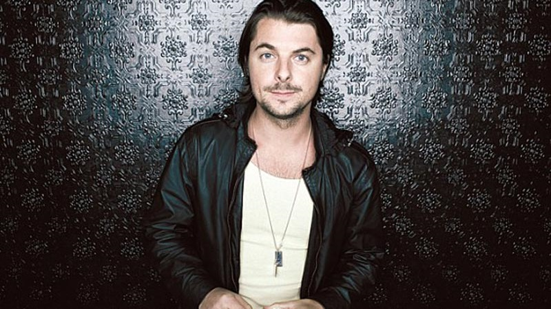 Photo of Axwell seduce al público del Axtone Stage en Tomorrowland 2017