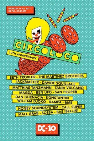 circoloco-19-anniversary-300x450 Confirmaciones para el 19 aniversario de CircoLoco