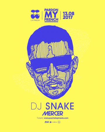 dj-snake-360x450 DJ Snake, confirmado en Pacha La Pineda