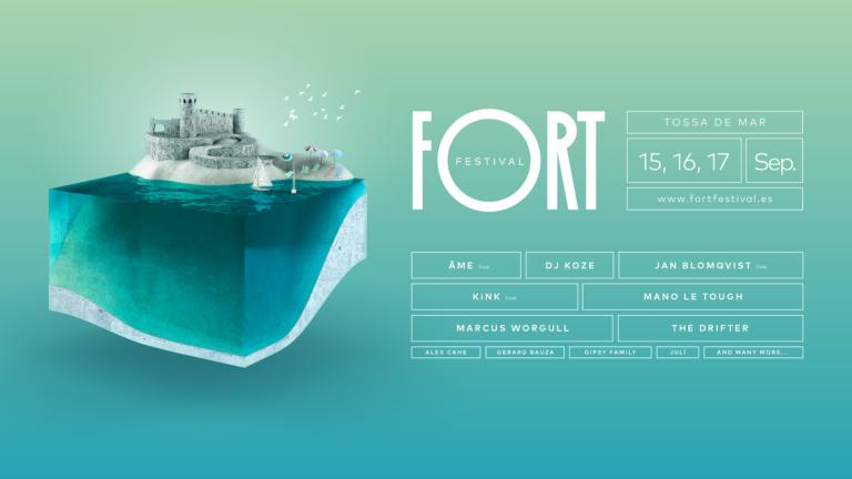 fort-festival-f1 Fort Festival se estrena en un castillo medieval
