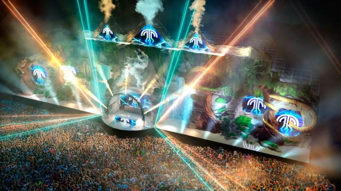 medusa_mainstage_3 Medusa presenta el diseño de dos escenarios más