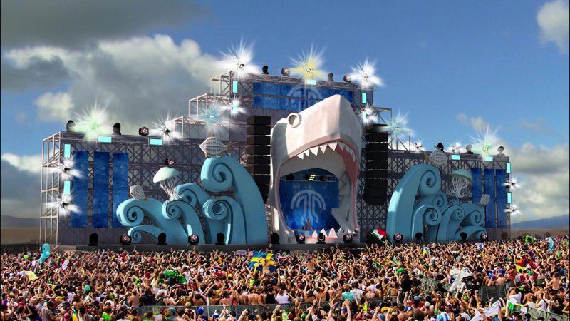 sharkattack_stage_1-800x450 Medusa presenta el diseño de dos escenarios más
