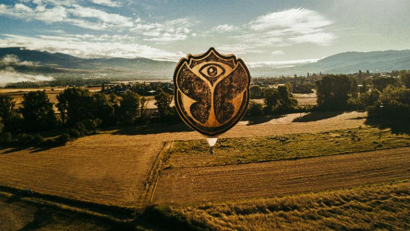 zephyr Tomorrowland gana presencia en Ibiza con Zephyr