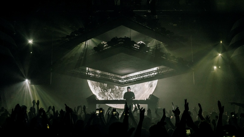 Photo of Creamfields confirma en exclusiva el nuevo show de Eric Prydz