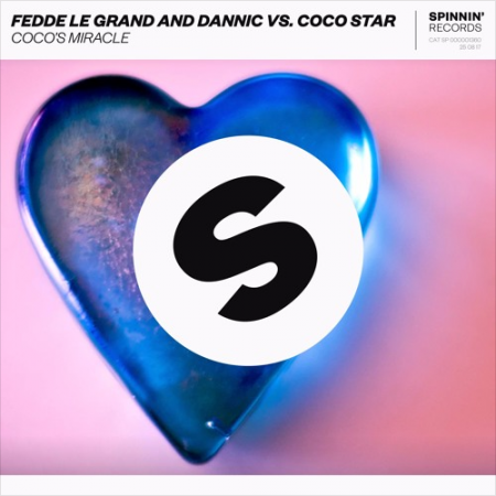 Fedde-Le-Grand-And-Dannic-Vs.-CoCo-Star-Cocos-Miracle-EDMred-450x450 Fedde Le Grand And Dannic Vs. CoCo Star - Coco's Miracle