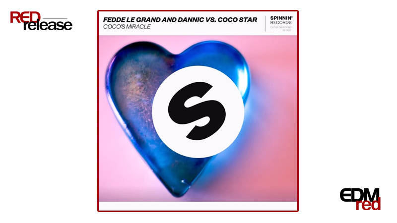 Photo of Fedde Le Grand And Dannic Vs. CoCo Star – Coco's Miracle
