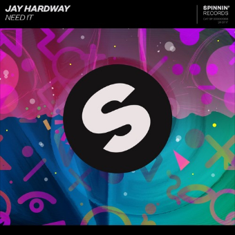 Jay-Hardway-Need-It-en-EDMred Jay Hardway - Need It