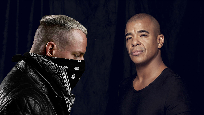 Photo of Kryder y Erick Morillo, colaboración de 10 en 'Waves'