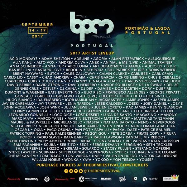 Line-Up-BPM-Portugal-2017-EDMred Se cierra el cartel de BPM Portugal