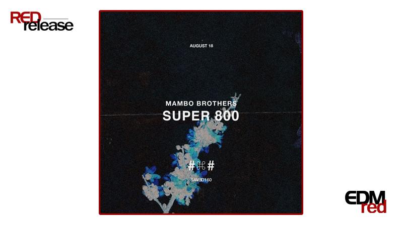 Photo of Mambo Brothers – Super 800