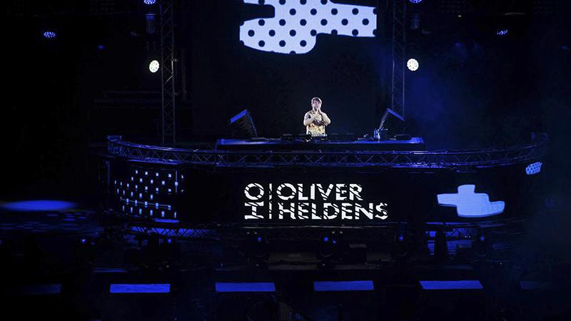 Oliver-Heldens-Dreambeach-Festival-EDMred Dreambeach Festival 2017: Un cinco de oros