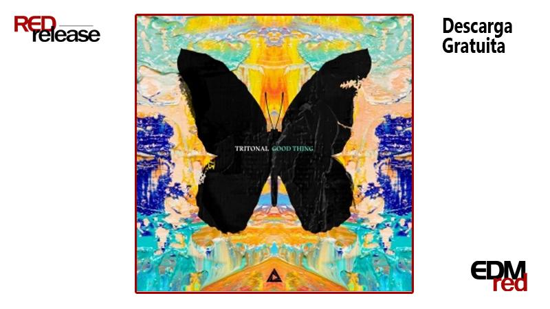 Photo of Tritonal – Good Thing ft. Laurell