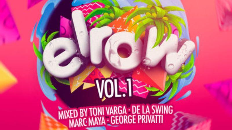 Photo of elrow consigue el numero 1 en iTunes España
