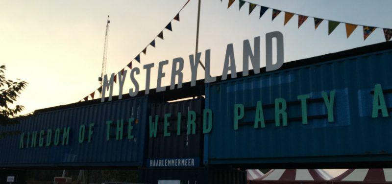 entrada-camping-800x376 Mysteryland 2017: La longevidad no se consigue por casualidad