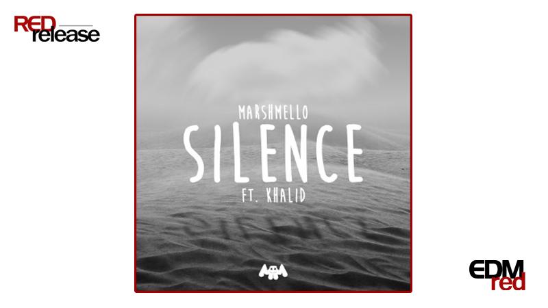 Photo of Marshmello – Silence