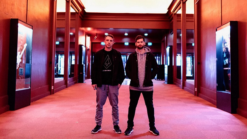 Photo of ODESZA emprende un nuevo camino con 'A Moment Apart' [Album Review]