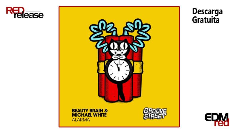 Photo of Beauty Brain & Michael White – Alarma