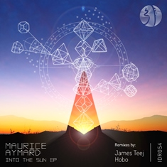 COVER-IN-TO-THE-SUN-EP-en-EDMred Maurice Aymard presenta 'Into The Sun Ep'