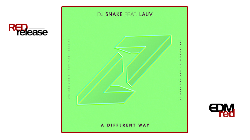 Photo of Dj Snake – A Different Way