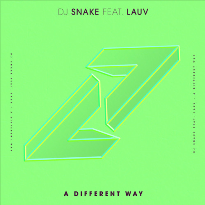 Dj-Snake-A-Different-Way-EDMred Dj Snake - A Different Way