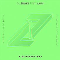 Dj-Snake-A-Different-Way-EDMred Dj Snake - A Different Way
