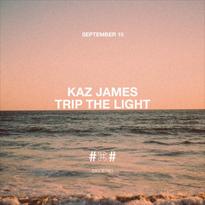 KAZ-JAMES-TRIP-THE-LIGHT-EDMred Kaz James - Trip The Light