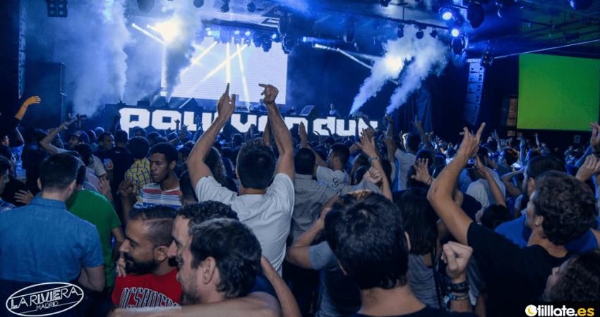 Photo of Fiestas Trance en España 2017/18