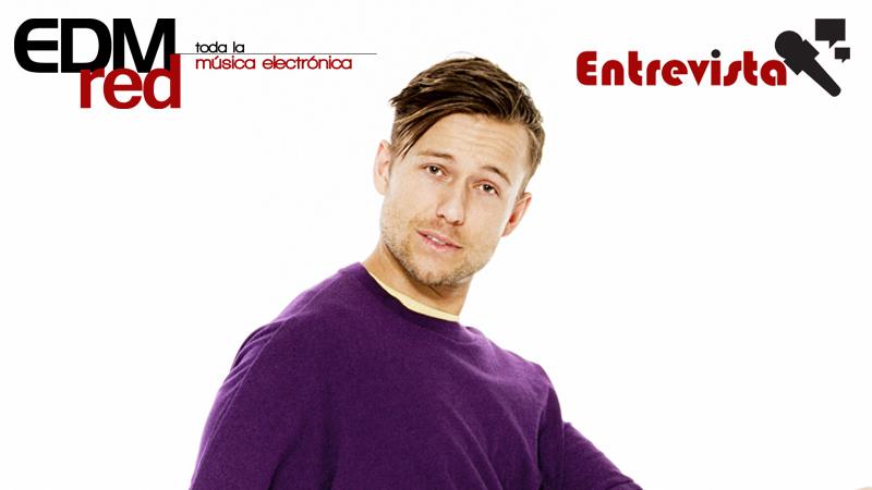 Photo of Entrevista EDMred: Party Favor