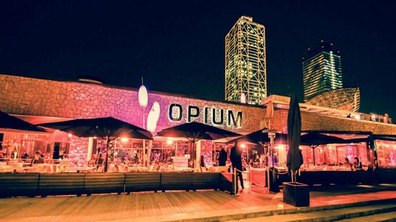 Photo of Don Diablo cierra este año el cartel de WEDJS en Opium Barcelona